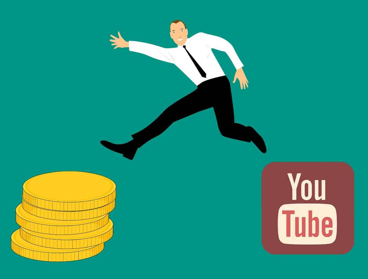 how to Make Money from YouTube Without AdSense?